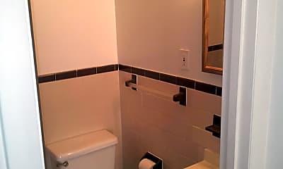 Bathroom, 4217 Jefferson St 2, 2