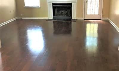 Living Room, 2132 Gary St, 1