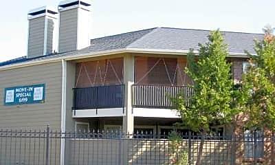 Building, 3466 N Belt Line Rd, 2