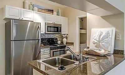 Kitchen, Wildwood Creek, 0