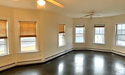 Living Room, 23 Jenckes St, 1