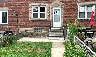Building, 2203 Bond Ave, 0
