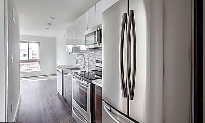 Kitchen, 1155 S 15th St 201, 1