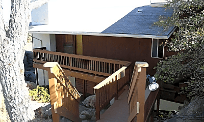 Patio / Deck, 2105 Blooming Hills Dr, 1