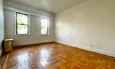 Living Room, 30 Magaw Pl 1-C, 1