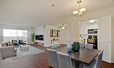 Encino Majestic Apartment Homes, 0
