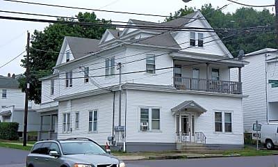 Building, 1401 Prospect Ave, 2