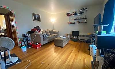 Living Room, 7505 W Center St, 1