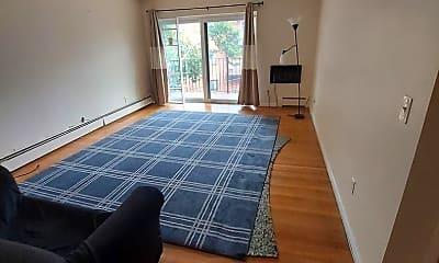 Bedroom, 400 Savin Hill Ave, 1
