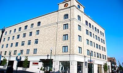Building, 11 Park Pl, 2