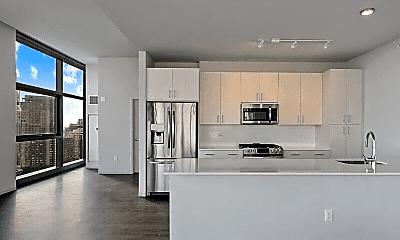 Kitchen, 770 S Clark St, 1