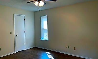 Bedroom, 514 N 36th St, 1