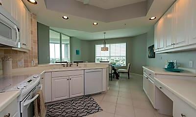 Kitchen, 300 Dunes Blvd 603, 1