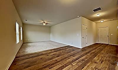 Living Room, 1232 Dianne Drive, 1
