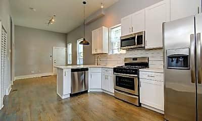 Kitchen, 1901 W 21st Pl, 0