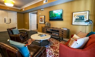 Clubhouse, Artistry At Craig Ranch - Active Adult 62+ Community, 2