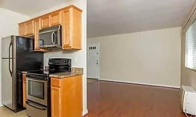Kitchen, 4402 Delta St, 0