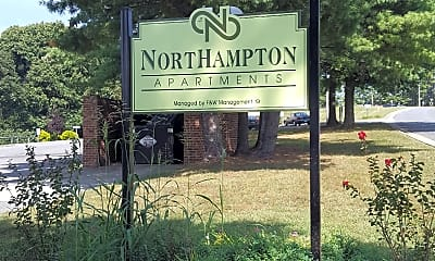 Northampton, 1