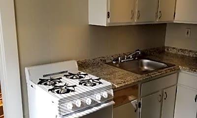 Kitchen, 443 Andover St, 1