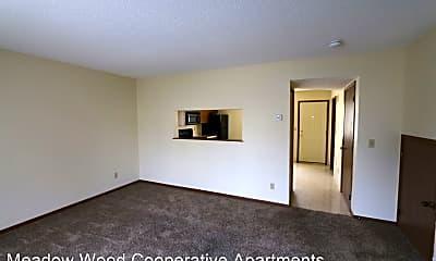Living Room, 410 E 15th St, 1