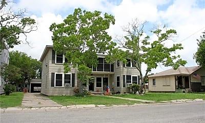 Building, 810 Ohio Ave 3, 0