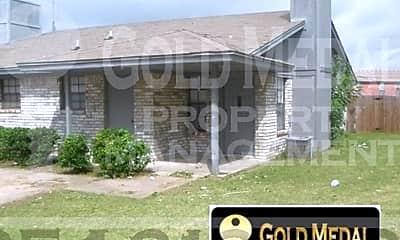 Community Signage, 4801 Cedarhill Cir, 0