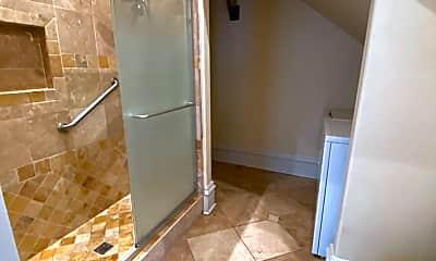 Bathroom, 1520 Josephine St, 2