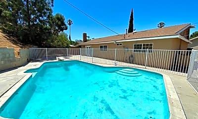 Pool, 9540 Debra Ave, 2