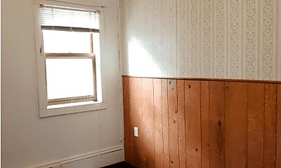 Bedroom, 211 Fulton St, 1