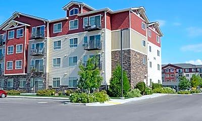 Building, Affinity at Boise 55+ Living, 0