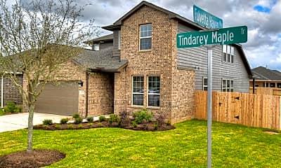Building, 7935 Tindarey Maple Trace, 1