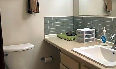 Bathroom, 8841 Schneider Ave, 0