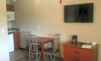 Dining Room, Siegel Suites Tolleson, 2