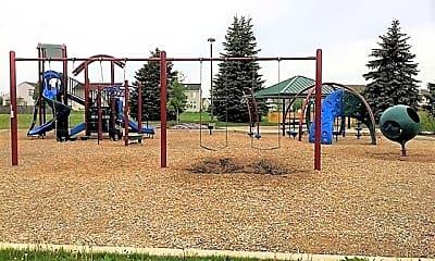 Playground, 2407 Joe Adler Drive, 2