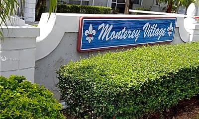 Community Signage, 452 NE 210th Cir Terrace 101-7A, 1
