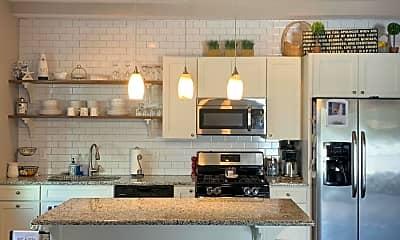 Kitchen, 703 Asbury Ave, 1