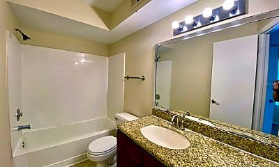 Bathroom, 5148 Conroy Rd 12-28, 2
