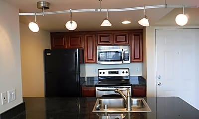 Kitchen, 450 N Arlington Ave, 1