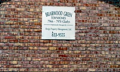 BRIARWOOD GREEN TOWNHOMES, 1