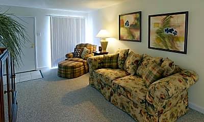Living Room, The Vineyards, 0
