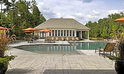 Pool, Greystone at Maple Ridge, 0