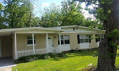 Building, 6721 Snow White Dr, 0