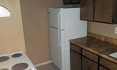 Kitchen, Summerstone Apartments, 2