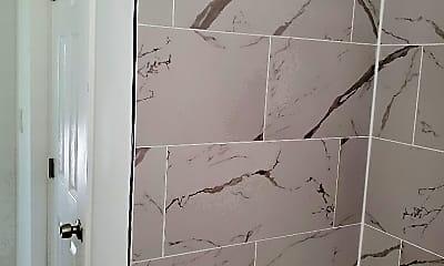 Bathroom, Jewett Street, 0