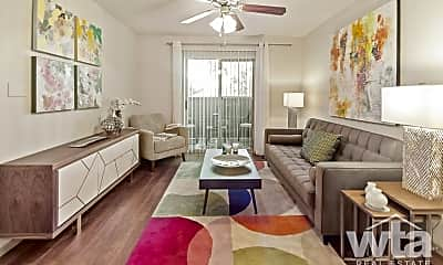 Living Room, 2239 Cromwell Circle, 1