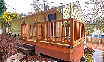 Patio / Deck, 5634 S Leo St, 0