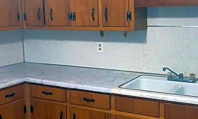 Kitchen, 3743 Norman Rd, 1