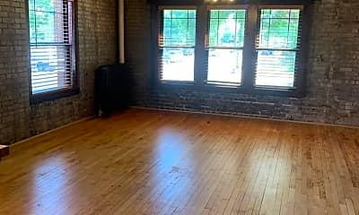 Living Room, 1500 Park Ave, 0