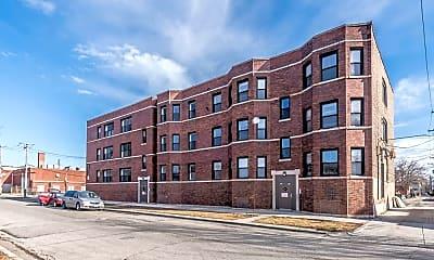 Building, 705 S Lawndale Ave, 0