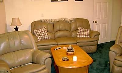 Living Room, 16 Bruce Rd, 2